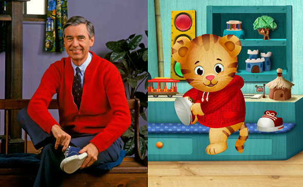 8 awesome facts about Mr  Rogers - Simple Thing Called Life