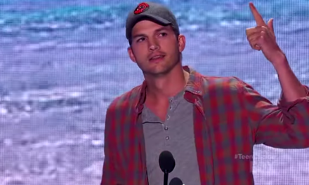 3 life lessons from Ashton Kutcher