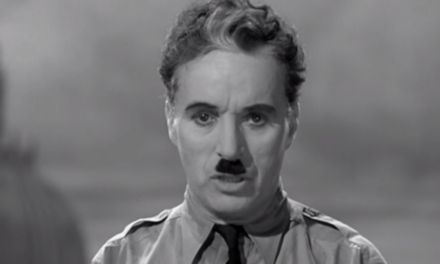 Charlie Chaplin's Speech Could Change the World