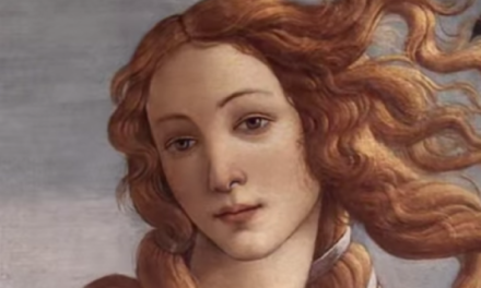 500 Years of Female Portraits Show How Females Have Evolved