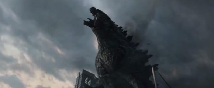The Godzilla Goat!