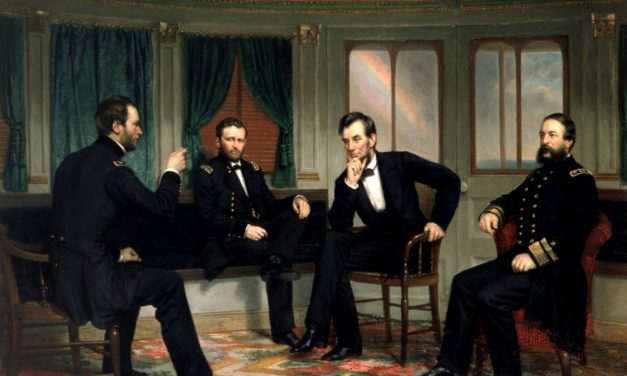 6 Life Lessons from Abraham Lincoln