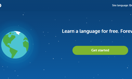 Learn a New Language for Free With This.