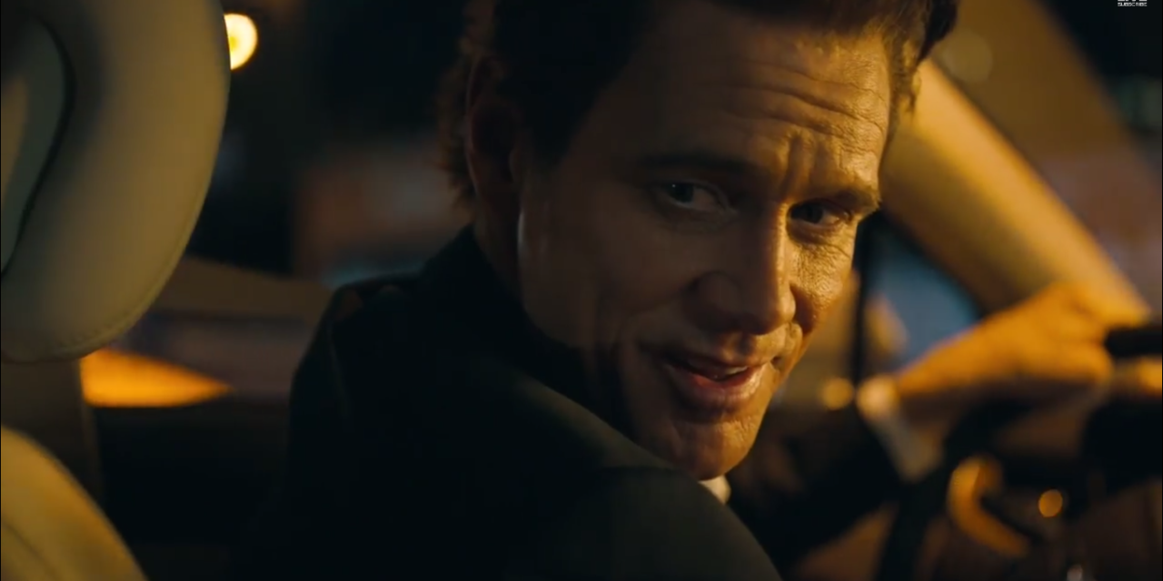 Jim Carrey S Lost Car Commercial Spoof On Matthew Mcconaughey
