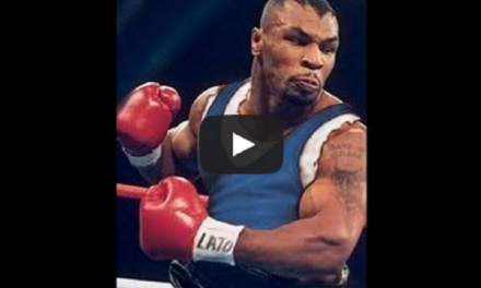 Mike Tyson's Streetfighter