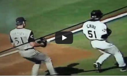Ichiro Suzuki and Randy Johnson: The Meaning of Respect.