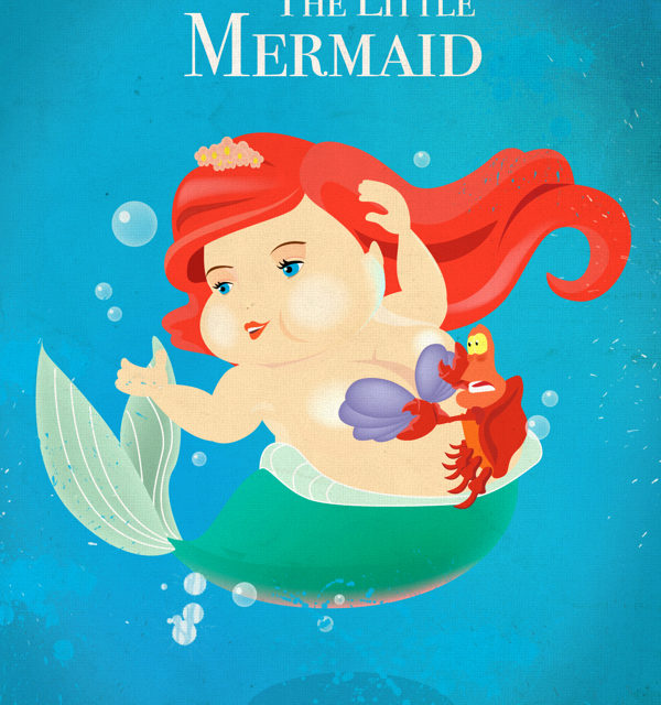 Chubby disney princesses simple thing called life chubby disney princesses altavistaventures Image collections
