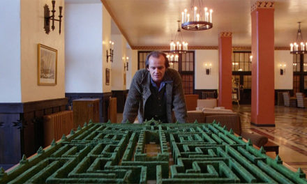 Hotel Announces 'The Shining' Hedge Maze.
