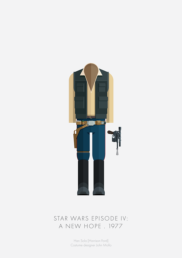 02 - Famous Movie Costumes