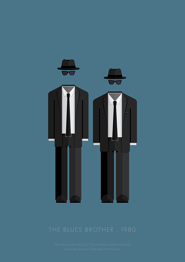 04 - Famous Movie Costumes