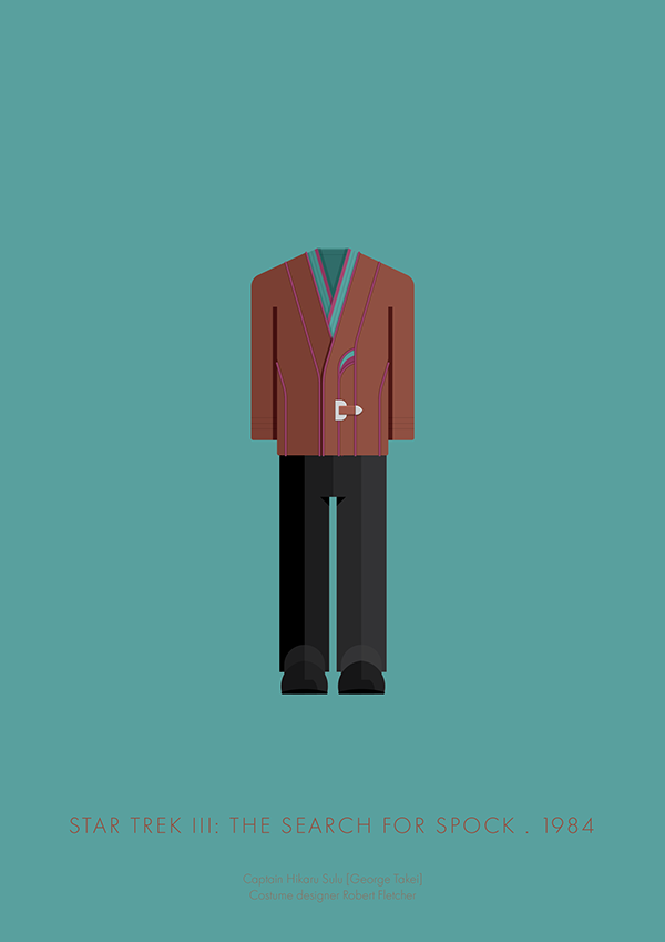 07 - Famous Movie Costumes