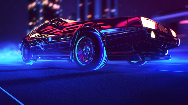 Florian Renner - Back to Future5