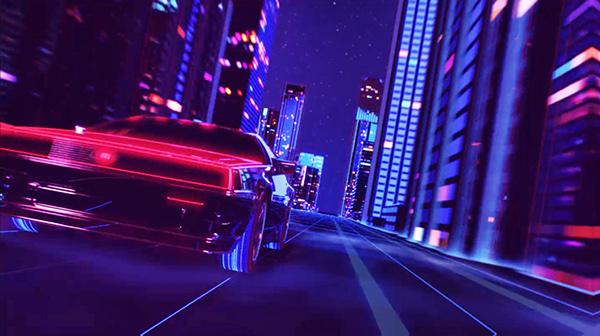 Midnight Star Night Rider