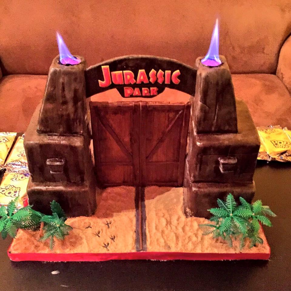 Jurassic-Park-Birthday-Cake