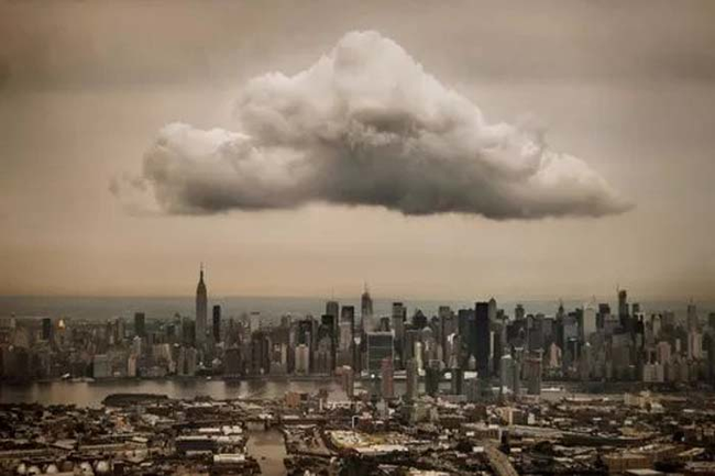 16 Amazing Pictures Taken By Amateur Photographers.