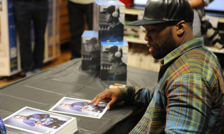 50 Cent on the Importance of Motivation