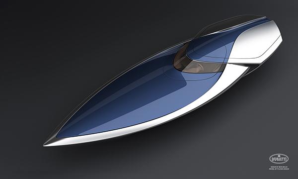 Bugatti Speedboat-1