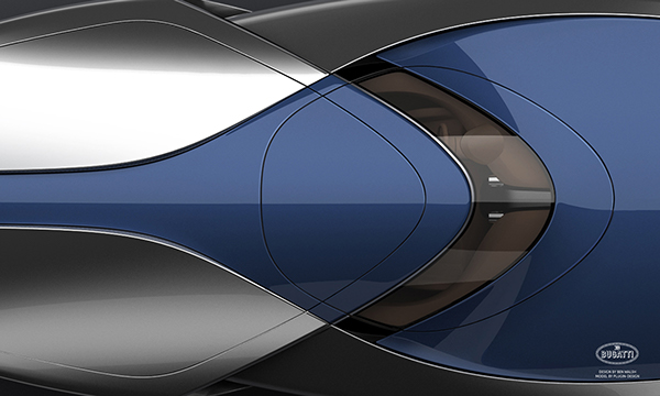 Bugatti Speedboat-5