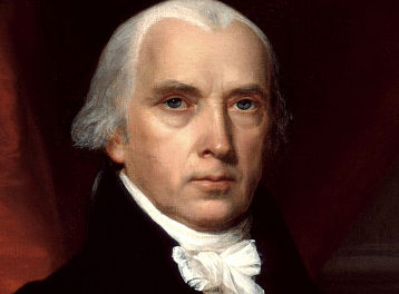 James Madison Discusses the Power of Knowledge [Quote]