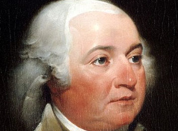 John Adams Compares Old Men With Old Horses [Quote]