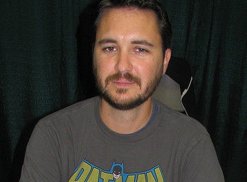 """Wil Wheaton: """"How to Handle Being Called a Nerd"""""""
