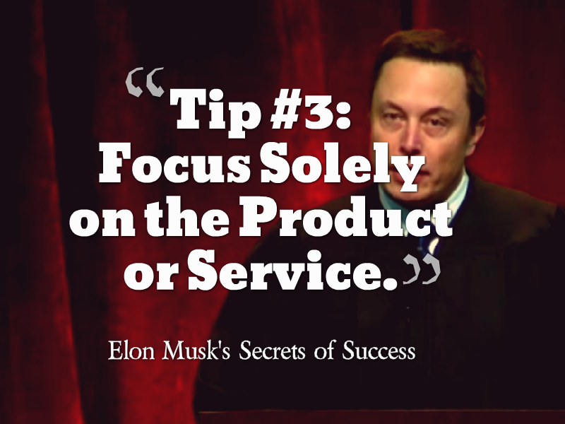Elon Musk Quotes: 5 Secrets Of Success From Elon Musk's USC Commencement