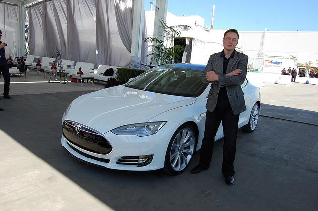 5 Secrets of Success from Elon Musk