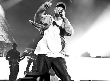 Eminem's Lesson on Making Yourself Stand Out