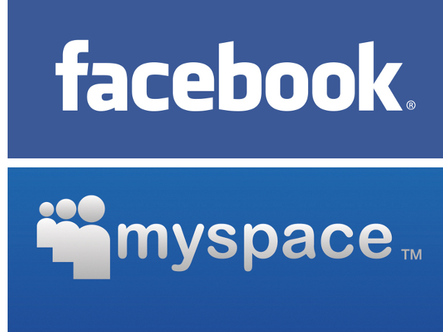 Myspace had the chance to buy facebook for 75m simple thing called