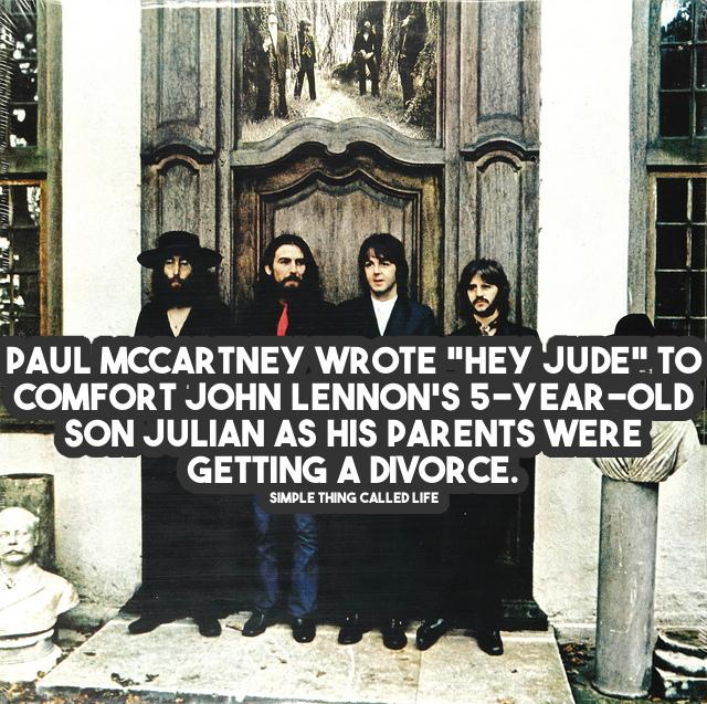 Beatles-Trivia