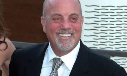 Billy Joel: Finding Yourself as an Artist