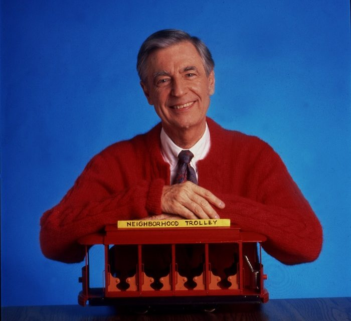Mr. Rogers Motivational Quotes - Simple Thing Called Life