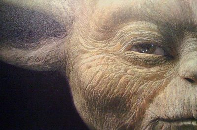 15 Yoda Quotes to Live By