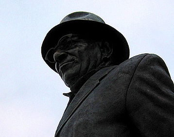 Vince Lombardi on the Price of Success