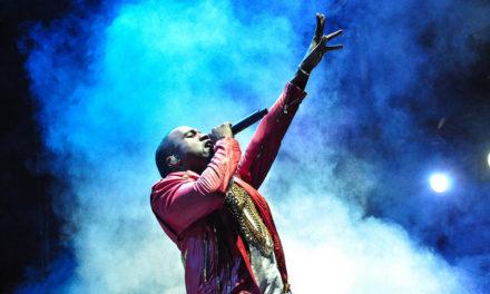 Kanye West's Secret of Success