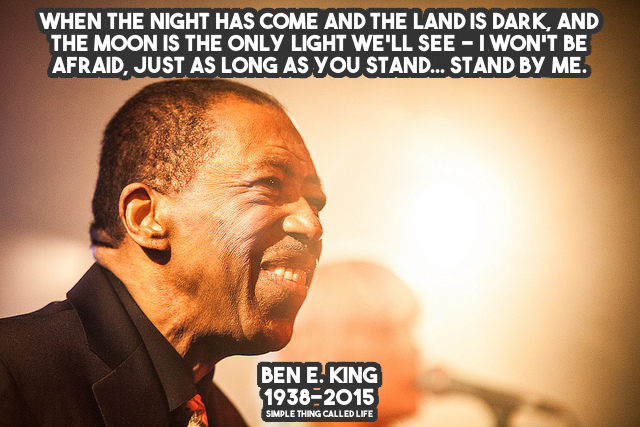ben e king stand king