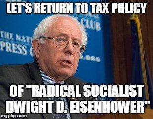 3 - Bernie has it right on Tax Reform pt 2