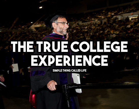 If Colleges Actually Prepared Students for the Real World