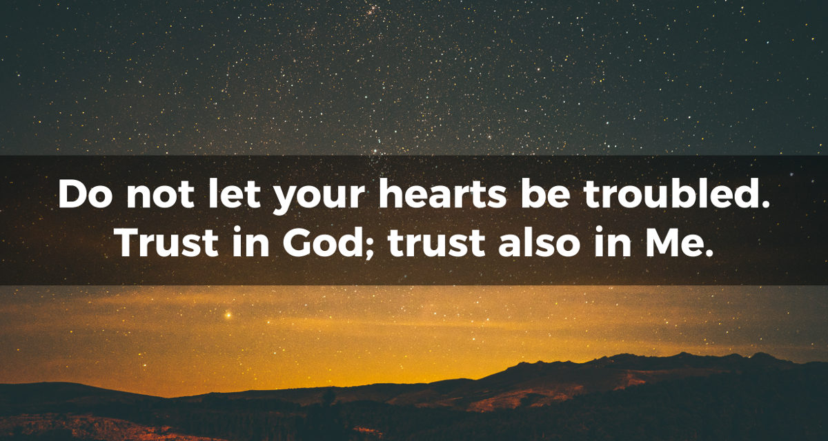 10 Inspirational Picture Quotes From Jesus Christ Simple Thing