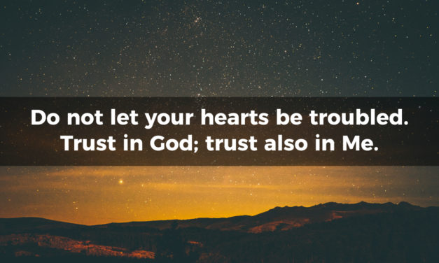 10 Inspirational Picture Quotes From Jesus Christ
