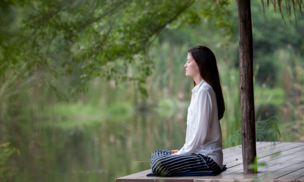8: Practical Value of Meditation