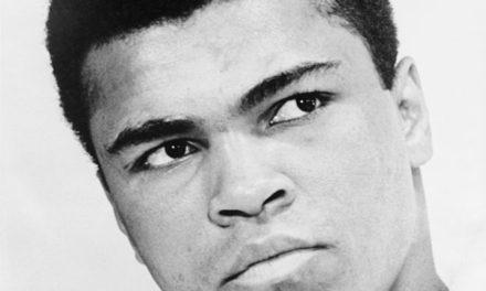 Muhammad Ali on Courage, Confidence and Faith