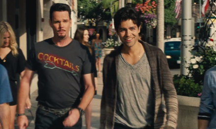 Entourage Trailer Released. Movie Hits Theaters June 5th, 2015.