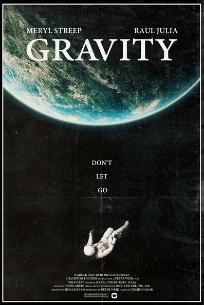 GravityMoviePoster