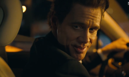 Jim Carrey's Lost Car Commercial. Spoof on Matthew McConaughey.