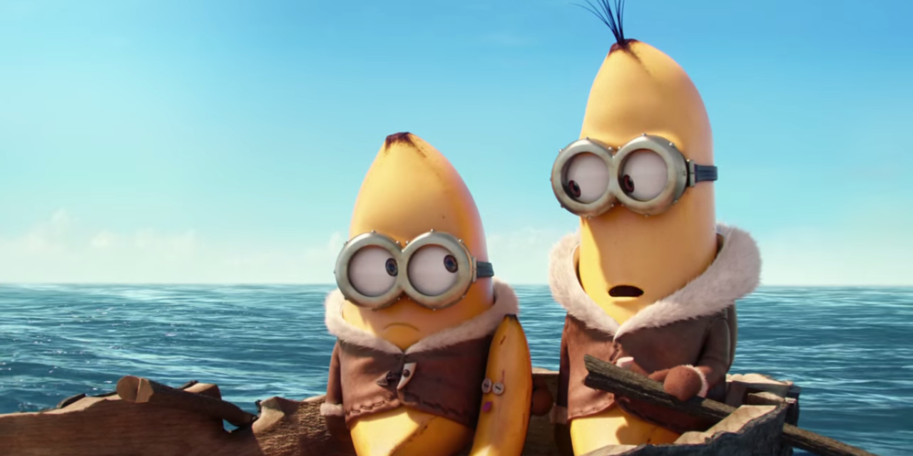 Most Anticipated Movies of 2015: The Minions!