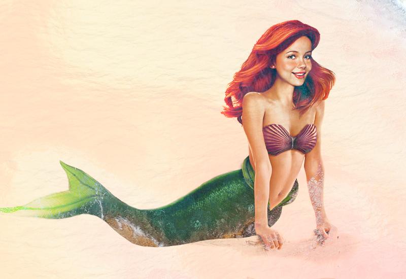 How Disney Characters Would Look in Real Life.