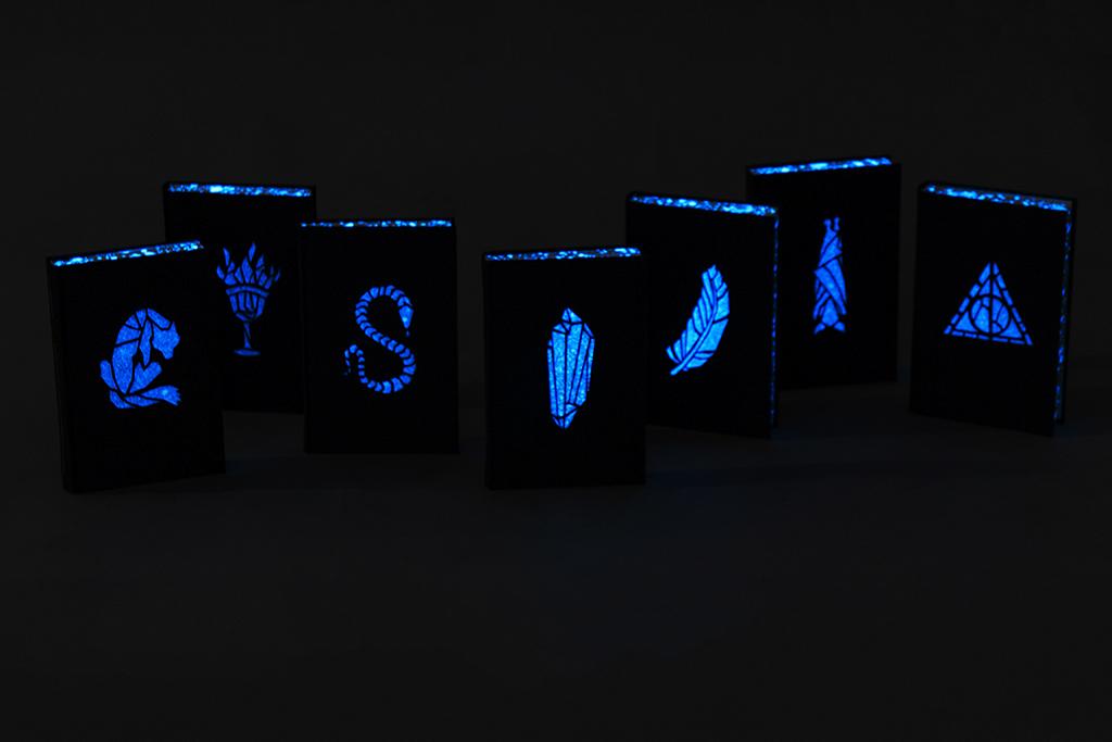 glowinthedarkharrypotter