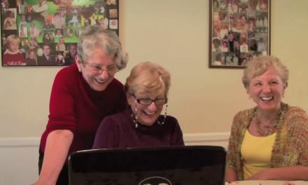 Grandma's React to Kardashian Sex Tape.