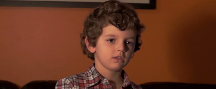 This Little Kid Will Teach You How to Write a Rap Song in 30 Seconds.